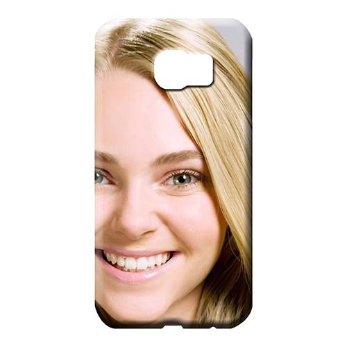 Sanp On Hard Phone Carrying Case Cover Hot Style AnnaSophia Robb Samsung Galaxy S6