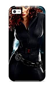 Hot The Avengers 70 First Grade Tpu Phone Case For Iphone 5c Case Cover