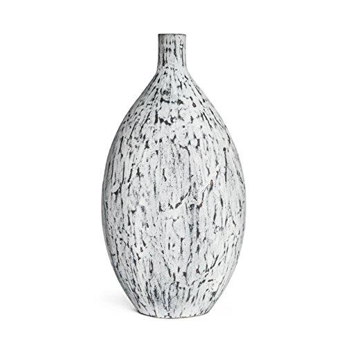 Hosley's Casca Large Floor Vase, 23.5