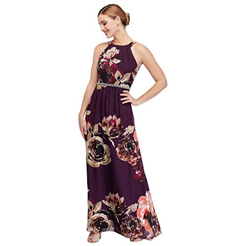 See the TOP 10 Best<br>Petite Floral Halter Dress