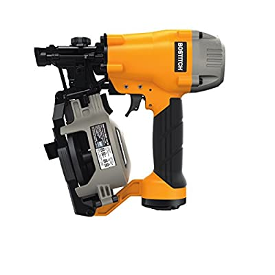 BOSTITCH BRN175A 15° Coil Roofing Nailer from Bostitch