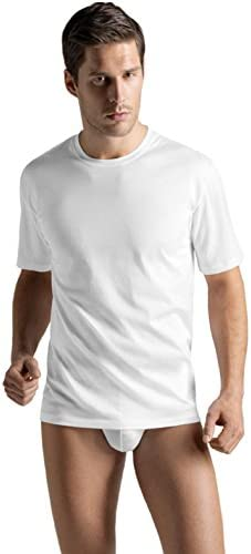 Hanro Camiseta Interior para Hombre