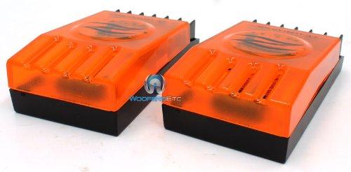 ASX02 - Audiobahn 12dB/octave AS-Q Series Crossover Pair Set