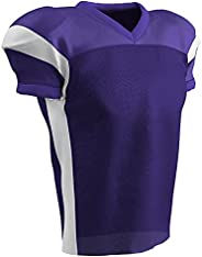 CHAMPRO Youth First Down Two-Tone Football Jersey