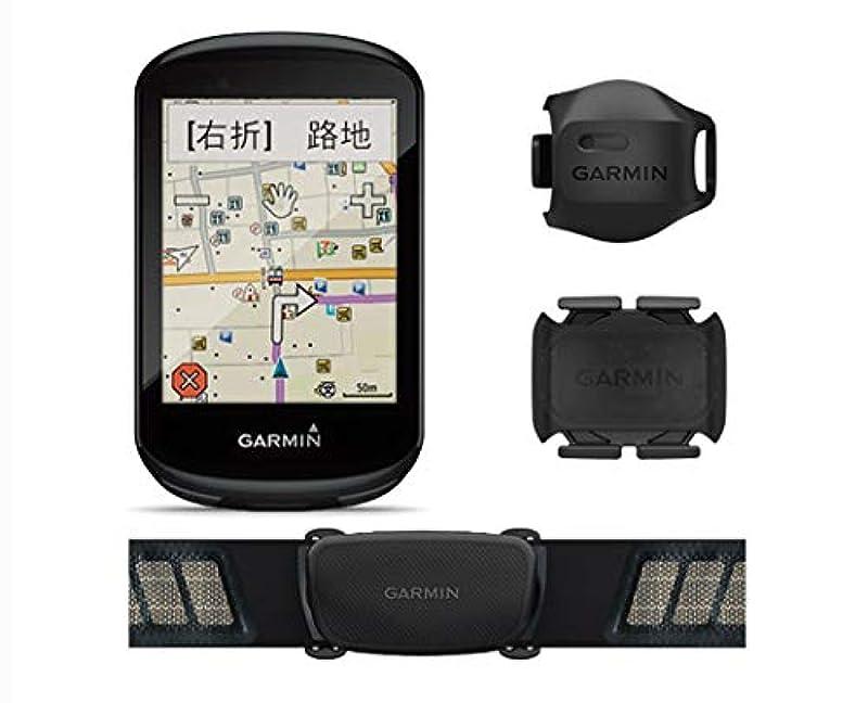 GARMIN(《가민》) EDGE 830 일본어판 GPS싸이클 컴퓨터(센서류 첨부(부)) 004475