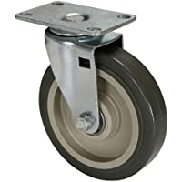 Parts Express 5 Swivel Caster 250 Lb. Capacity