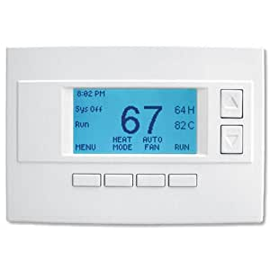 RCS Technology RCTZ45 RCS Z-Wave Communicating Thermostat