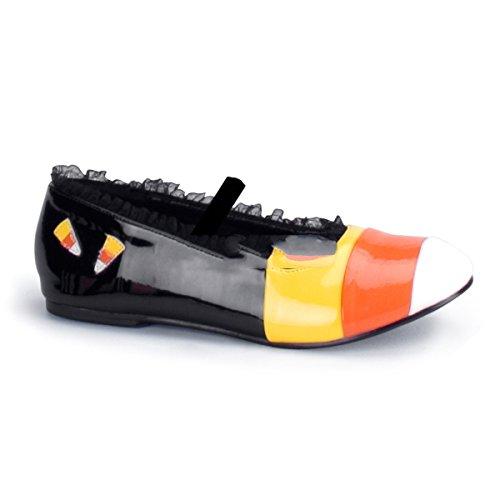 Funtasma CANDYKORN-12 - chaussures carnaval costume Halloween