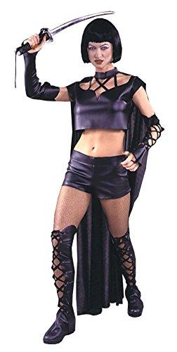 Vampire Slayer Costume Female (Vampire Slayer Adult Womens Costume)