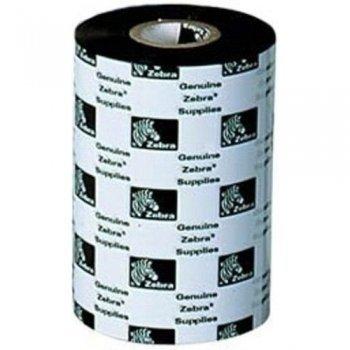 Zebra 05095BK06045 Thermal Transfer Ribbon Resin (2.36 x ...