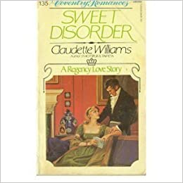 Book Sweet Disorder (Coventry Romances, No 135)