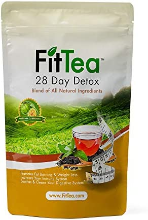 Fit Tea 28 Day Detox