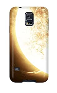 New Style Case Cover XezfduQ1855hQrjt Sun Compatible With Galaxy S5 Protection Case