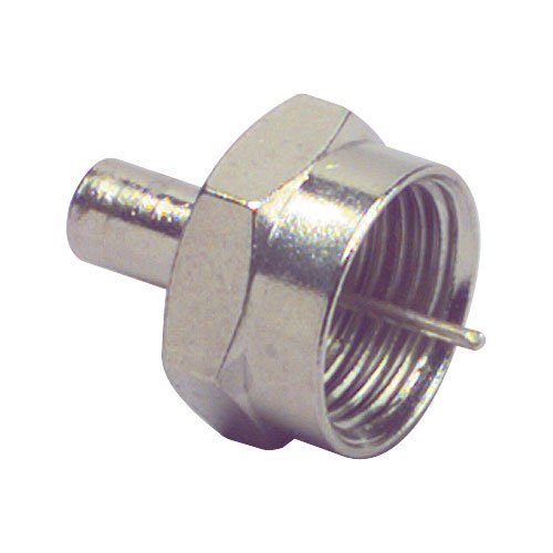Parts Express 75 ohms F (F Connector Terminator)