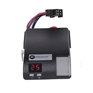 Hayes 81770 Endeavor Digital Proportional Brake Controller