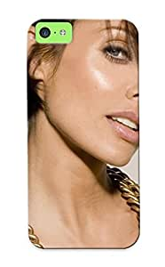 Pirntalonzi Durable Natalie Imbruglia Back Case/ Cover For Iphone 5c For Christmas