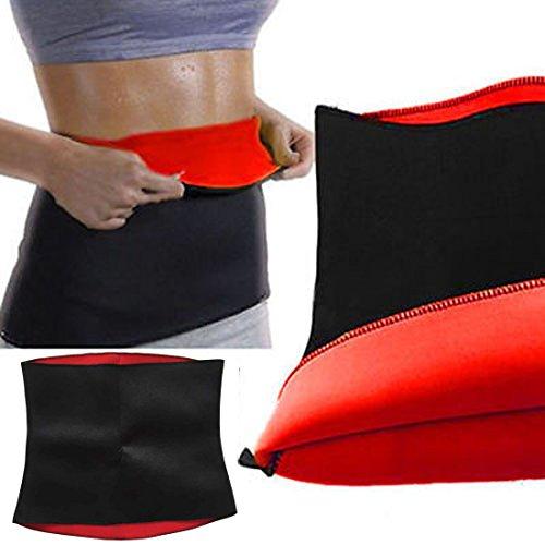 TAILONG Sports Waist Trainer Corset Girdle Workout Shaper Fitness Slimming Belt
