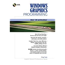Windows Graphics Programming: Win32 GDI and DirectDraw (Hewlett-Packard Professional Books) by Feng Yuan (2000-12-22)