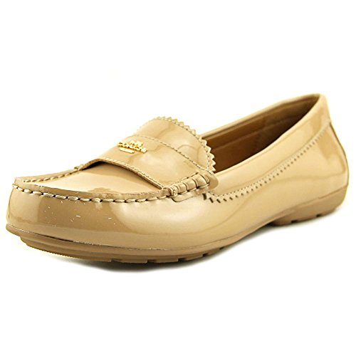 Coach Womens Odette Casual Loafers