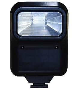 PLR Studio Series Pro Slave Flash Includes Mounting Bracket For The Olympus Evolt E-30, E-300, E-330, E-410, E-420, E-450, E-500, E-510, E-520, E-600, E-620, E-1, E-3, E-5 Digital SLR Cameras