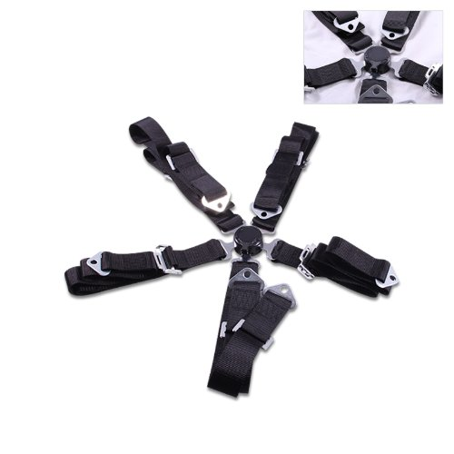 Racing Safety Camlock Harness Buckle
