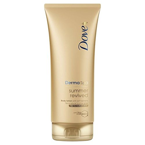 Dove Summer Care Body Wash - 9