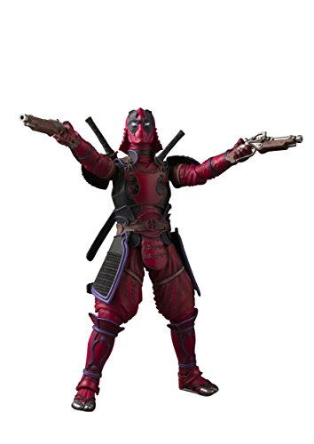 Tamashii Nations BAN22586 Deadpool Meisho Manga Realization