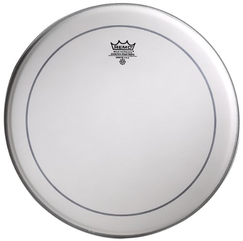 Remo PS0110-00 10-Inch Coated Pinstripe Drumhead