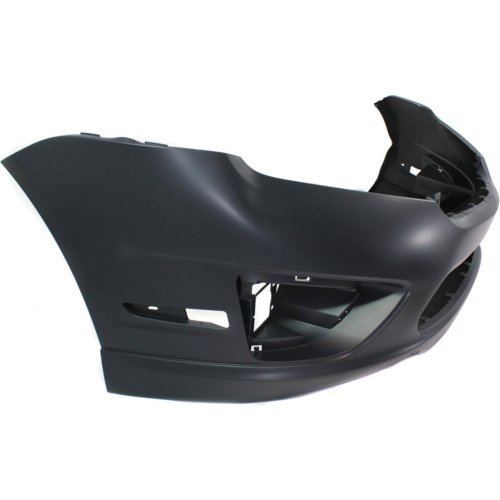 CAPA Front Bumper Cover Compatible with 2010-2012 Ford Fusion Primed