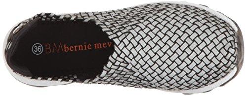 Bernie Mev Vrouwen Gummies Gem Platte Zwarte Reflecterende