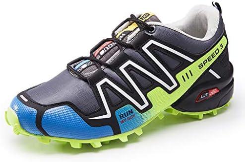 LXJL Zapatillas de Running para Hombre Impermeables mejoradas-Zapatos Casuales Transpirables, Zapatos para Caminar Suaves y cómodos Zapatos de Hombre duraderos-Zapatos de Todos los días,a,39: Amazon.es: Jardín