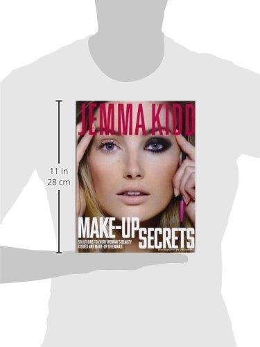 Jemma Kidd Makeup Masterclass Pdf