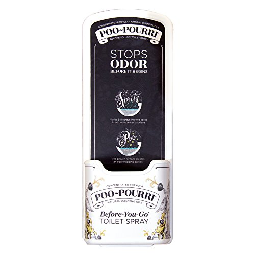 Poo Pourri Professional Bottle Caddy INCLUDED product image