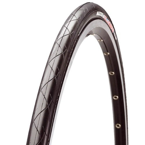 Maxxis Columbiere Road Racing Bike Tire (Folding 62a, 700x23)