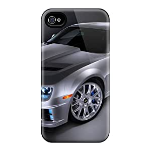 New Shockproof Protection Case Cover For Iphone 4/4s/ Camaro Case Cover