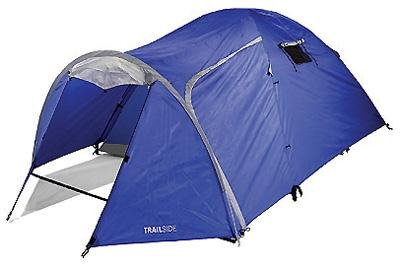 Chinook Long Star 6-Person Fiberglass Pole Tent, Outdoor Stuffs