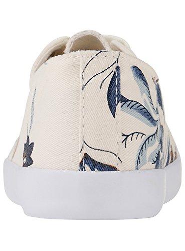oodji en Imprimées Ultra Coton Femme Baskets 1qwBZ1Ir