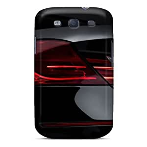 Anti-scratch And Shatterproof Bmw Phone Cases For Galaxy S3/ High Quality Tpu Cases