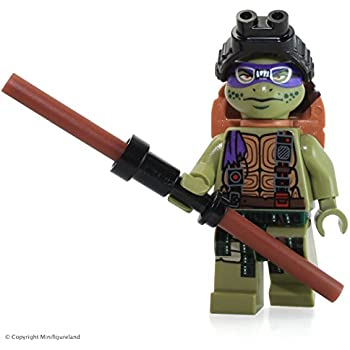 Amazon.com: LEGO TMNT Teenage Mutant Ninja Turtles ...