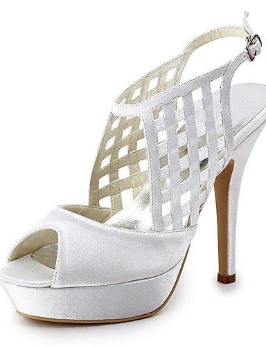 Rosso Evening Rosa Argento Ggx da 3 Blu 4in 3in Beige sposa Oro Wedding Giallo Viola Almond Dressed Scarpe Bianco beige Nero 3 WvYvaw8q