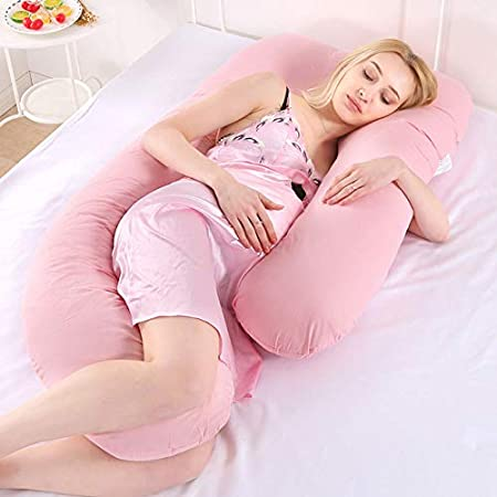 Cuddle pillow Solid Color Pregnant