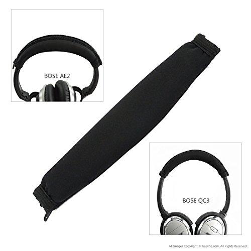 Replacement Headband Headphones Protector Installation