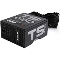 Fonte 650W TS Series Full Wired 80+Bronze (s/cabo), XFX, P1650SNLB9