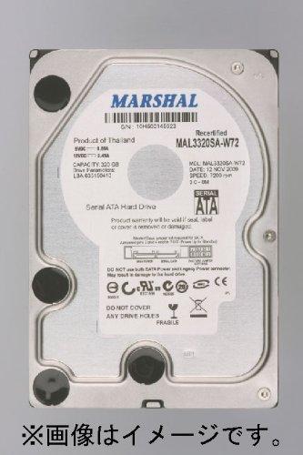 【代引き不可】 【3TB】MARSHAL MAL33000SA-W72 (3TB,7200rpm,S-ATA) MAL33000SA-W72 7200rpm 3.5HDD B00IZBR7WA 7200rpm (W) (W) 3TB, 釣鐘屋本舗:418fe986 --- efichas.com.br