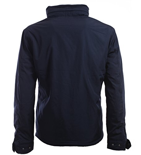 Polo Ralph Lauren Jacke Winterjacke navy Größe XL