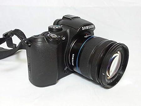 Samsung NX10 Prosumer Digital Camera 14 6 MP 18-55mm: Amazon