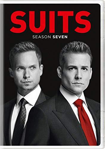 Price comparison product image Suits: Season Seven DVD