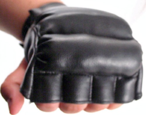 交換無料! ブラックXLトレーニング手袋~ボクシング、キックボクシング、Fighting B002AQDP7C B002AQDP7C, 吾妻町:7dcdefef --- a0267596.xsph.ru
