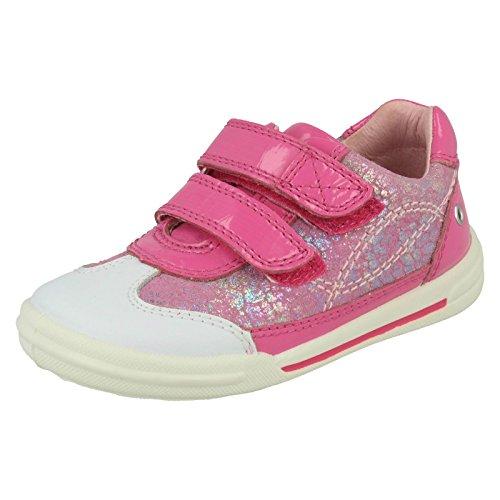 Start Rite Flexy Soft Turin, Zapatillas Para Niños Rosa