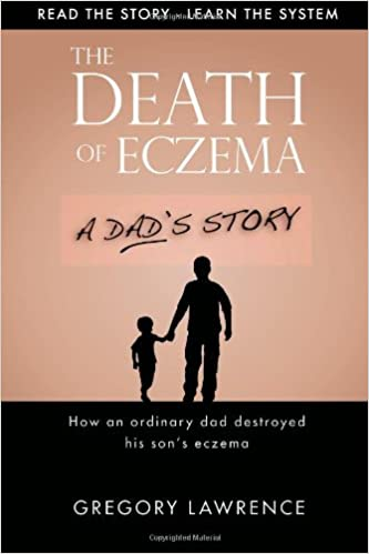 The Death of Eczema - A Dad's Story